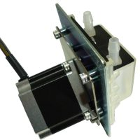 stepper pump nema23 peristaltic-metering pump pmst310-3