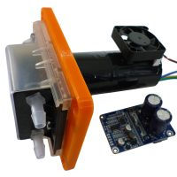 Brushless BLDC Motor Pumps