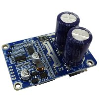 Brushless DC Motor Controllers