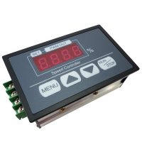 Standard DC PWM Variable Flow Controllers